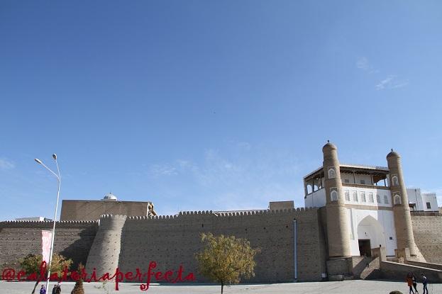 ziduri cetate