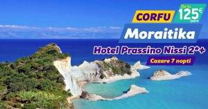 Oferta Corfu