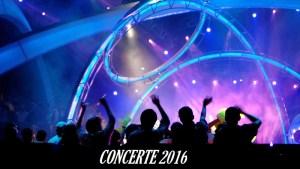Concerte 2016