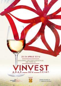 Vinvest 2016