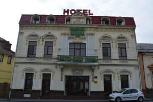 Hotel Royal – Craiova