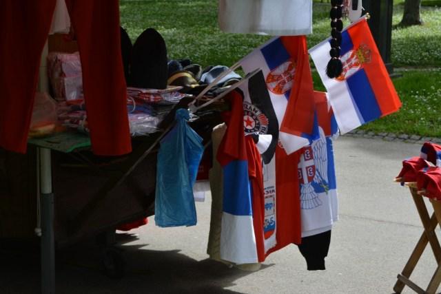 Serbia-Belgrad!