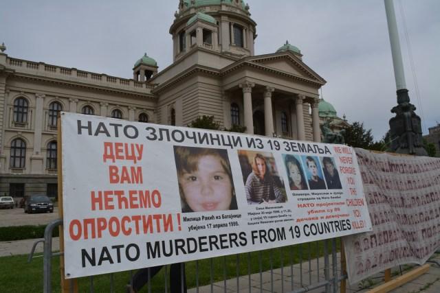 anti NATO