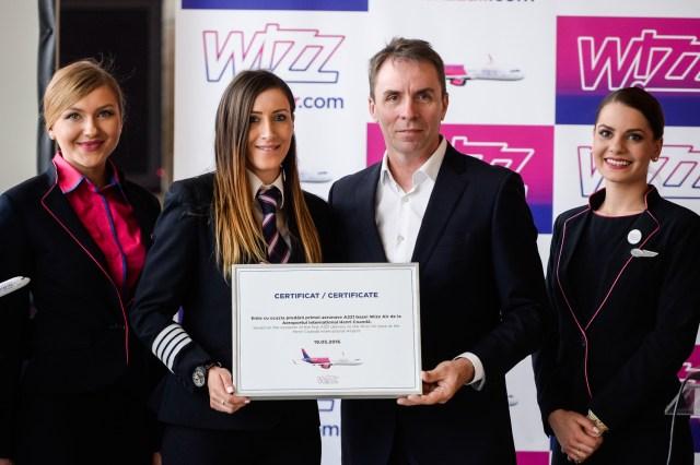 Wizz 12 ani