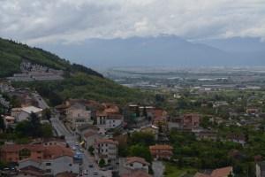 Abruzzo. Cea mai verde regiune a Italiei.