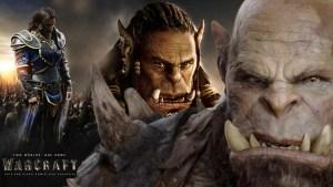 Warcraft Inceputuri