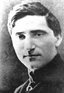 George Topîrceanu