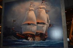 Muzeul Vasa din Stockholm