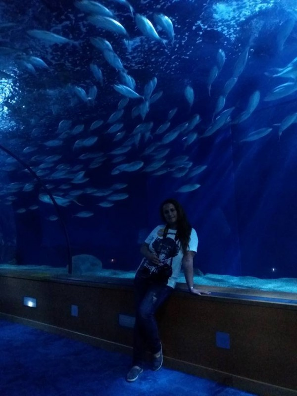 la oceanograf