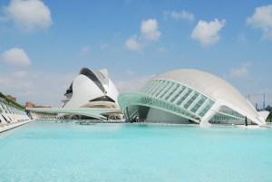Ce sa vizitezi in Valencia – 1