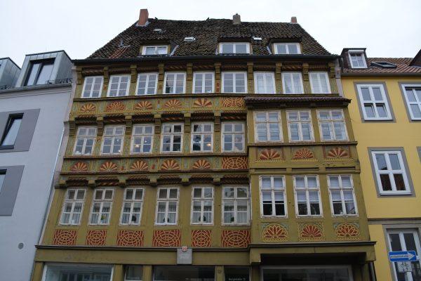 case vechi renovate