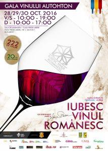 A VI-a ediție a VINTEST București