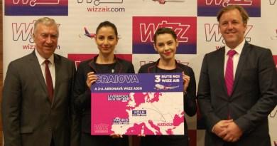 Wizz Craiova