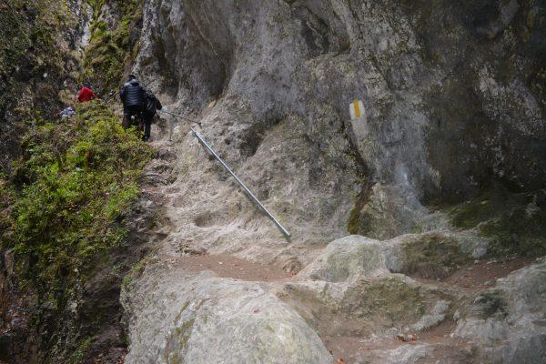 scari de piatra