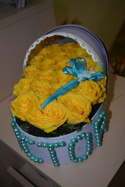 si un tort pentru Victor