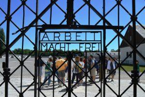 Dachau – lagarul de concentrare