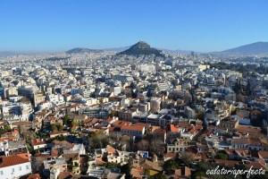 Wizz Air zboara si spre Atena
