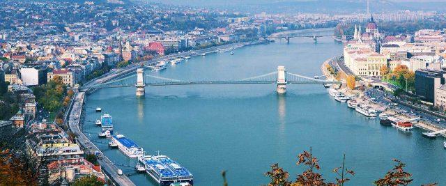 Ce mananci in Budapesta si unde?