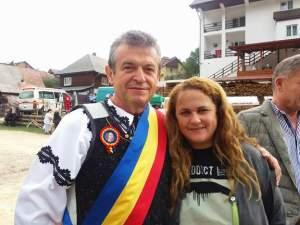 Impresii de la Targul National de Turism de la Albac