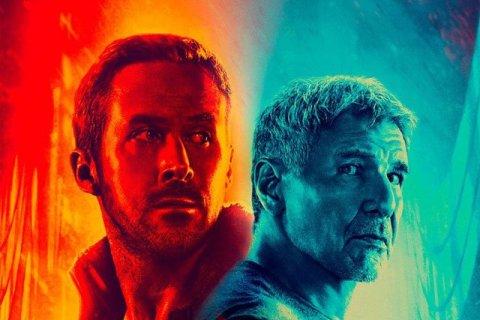 Blade Runner 2049 la cinema