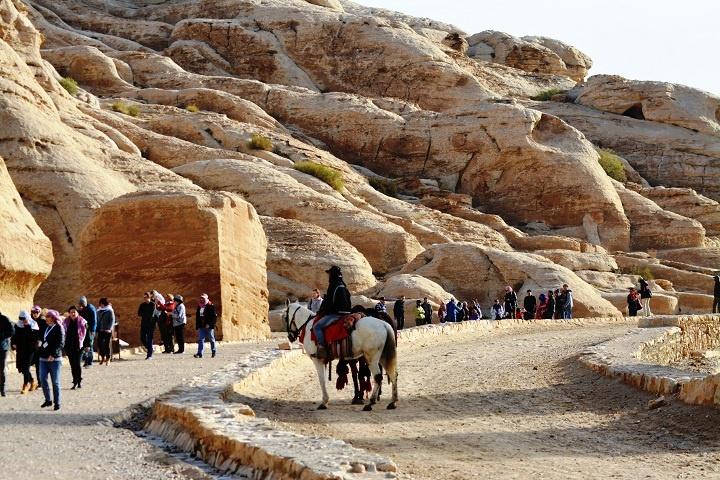cal in Petra