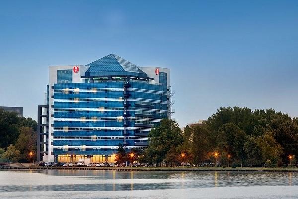 Ramada Hotel Constanta
