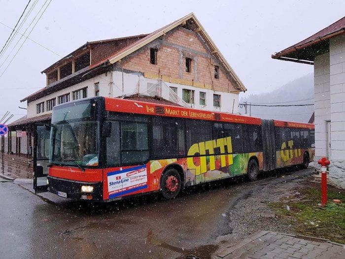 autobuz praid
