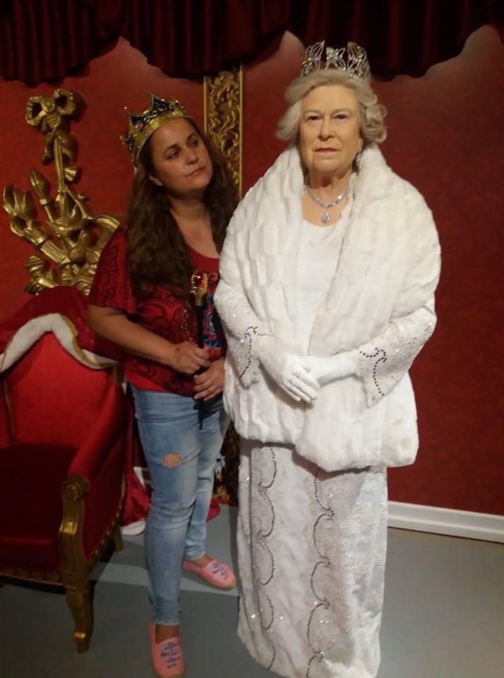 cu regina