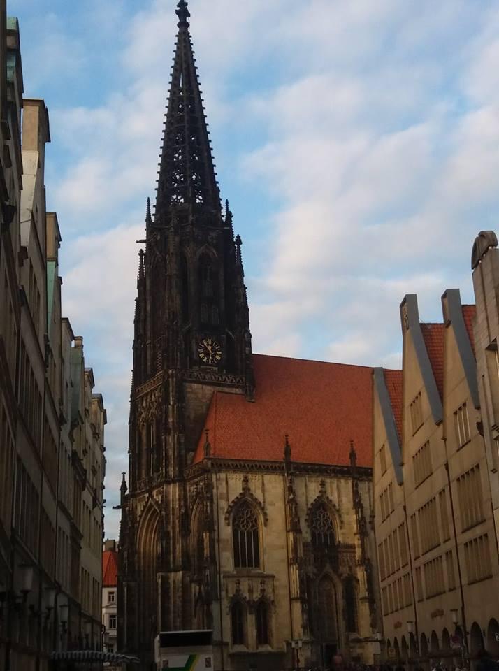 Catedrala Sfantul Paul