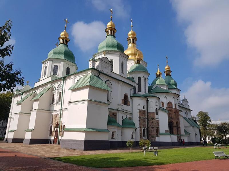 Sfanta Sofia Kiev