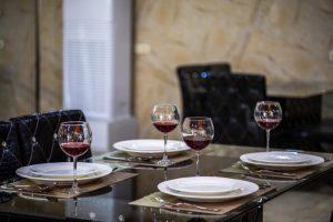 restaurant novo hotel & residence