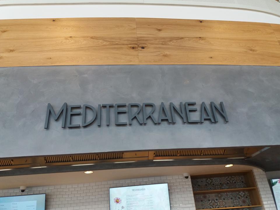 mediteranean