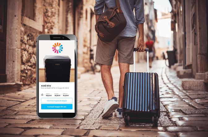 smart baggage