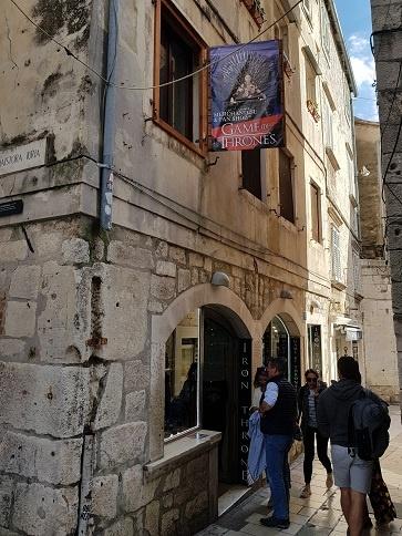 Muzeu GOT Split
