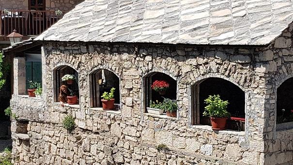 restaurant taurus mostar