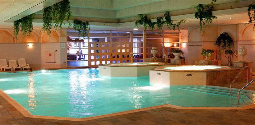 piscina HUP Hotel