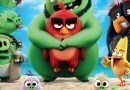 Angry Birds 2 in cinema