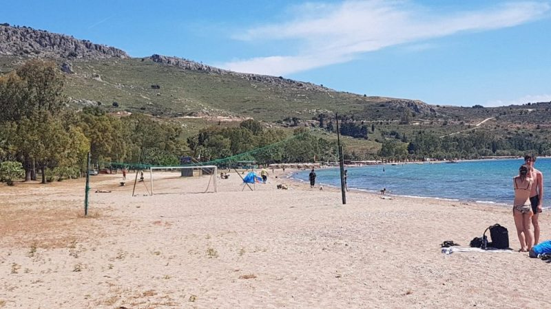 plaja karathona