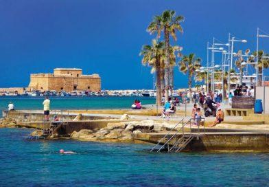 portul paphos ziua