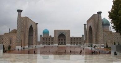 Registan-scoala-religie