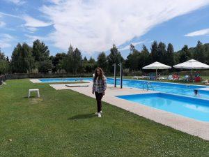 piscina Albota