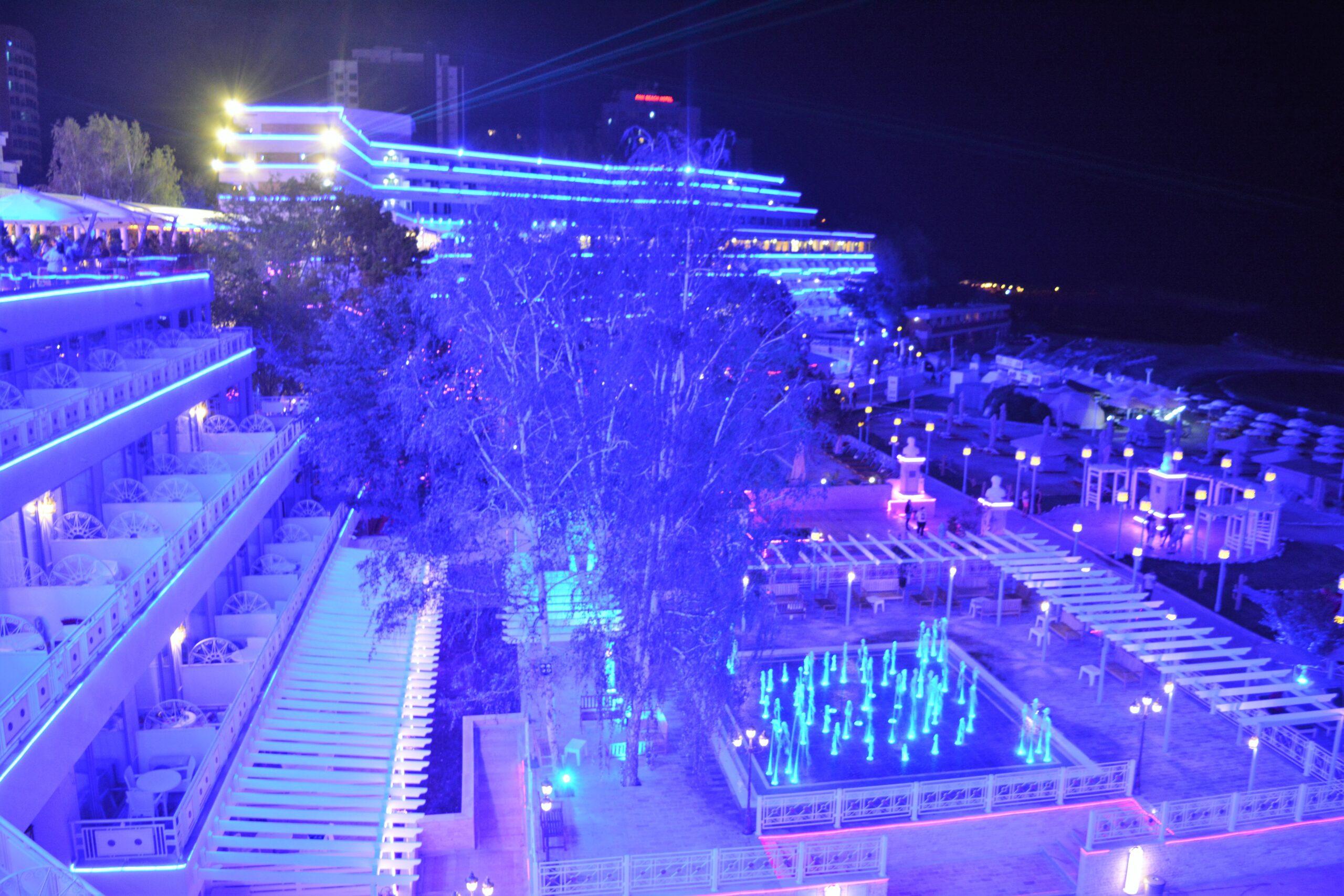 seri la phoenicia blue view