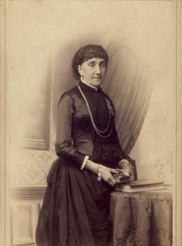 Alina Stirbey