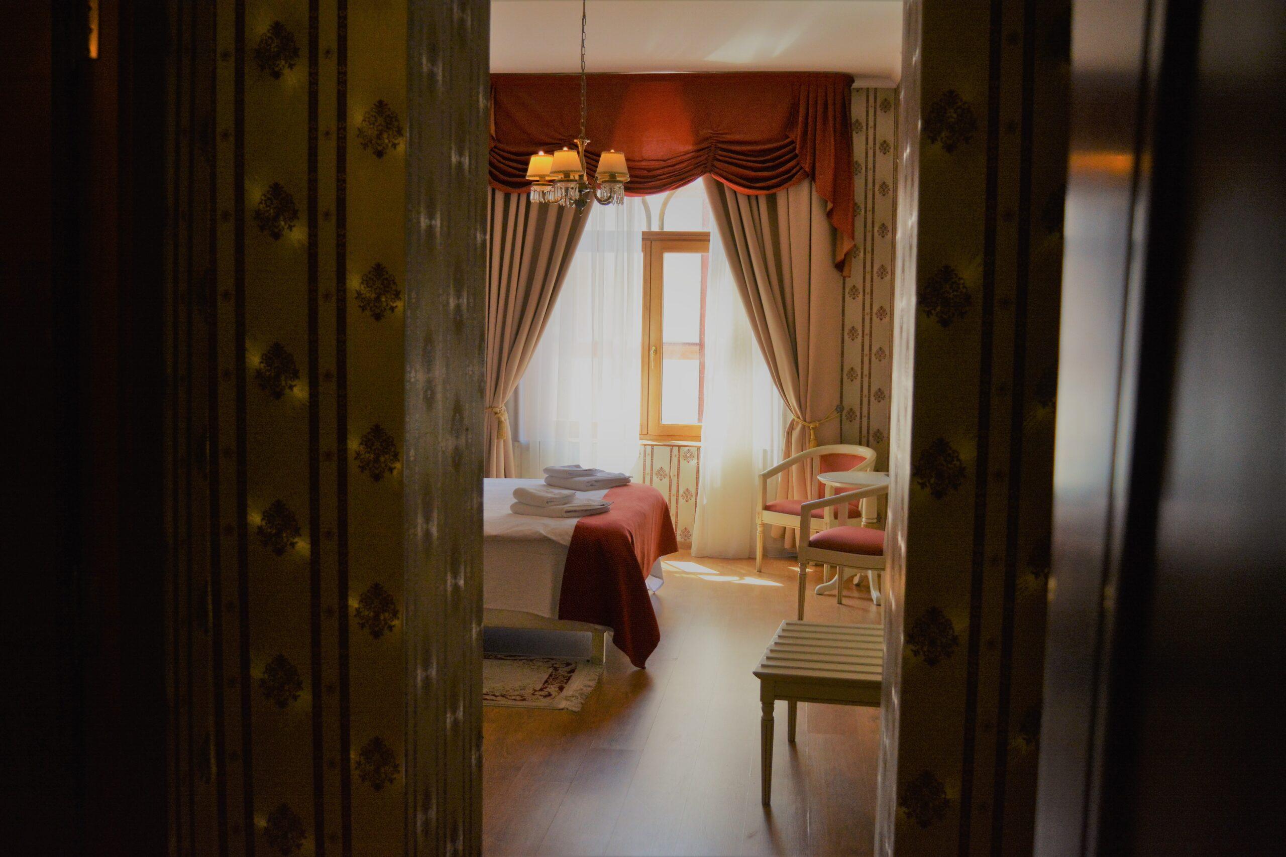 camere hotel astoria oradea