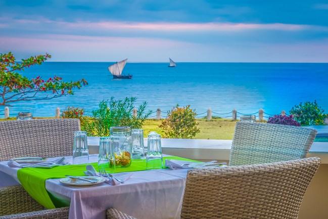 Zanzibar - vacanta la Oceanul Indian