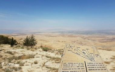 Tara Sfanta - Iordania