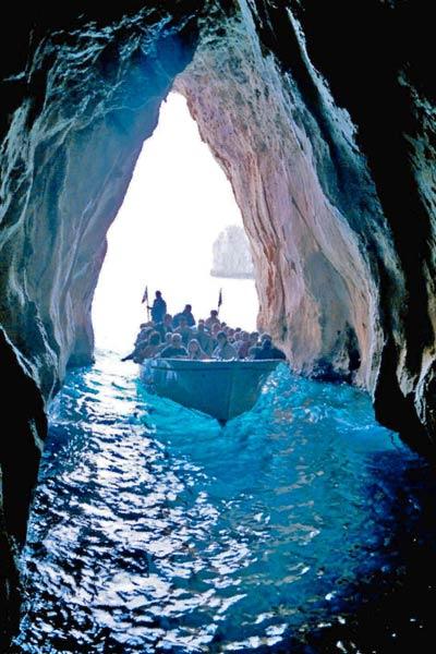 Grotta del Corallo