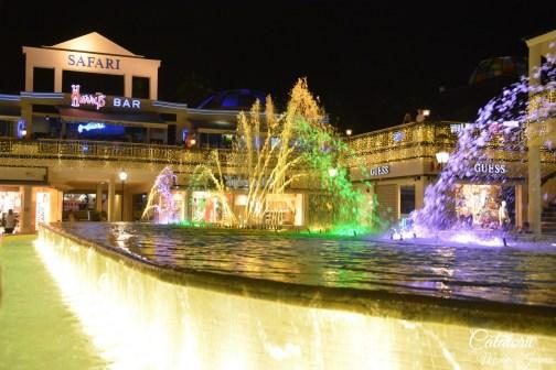 Safari Shopping Center, Playa de las Americas