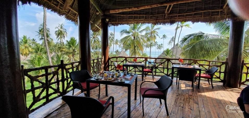 Zanzibar - Ocean Paradise Resort &Spa