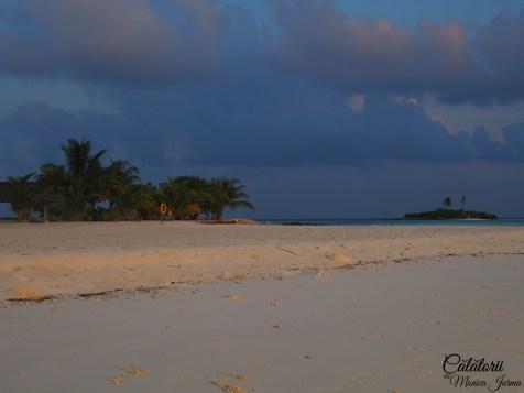 Paradise Island Maldive